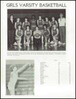 1985 Independence High School Yearbook Page 32 & 33