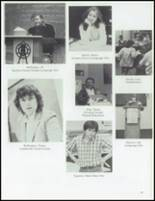 1985 Independence High School Yearbook Page 68 & 69