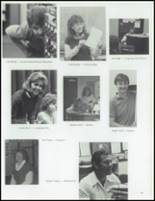 1985 Independence High School Yearbook Page 70 & 71