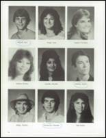 1985 Independence High School Yearbook Page 76 & 77