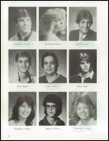 1985 Independence High School Yearbook Page 80 & 81
