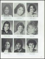 1985 Independence High School Yearbook Page 82 & 83