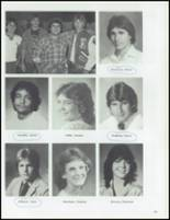 1985 Independence High School Yearbook Page 86 & 87