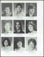 1985 Independence High School Yearbook Page 88 & 89