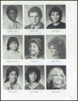1985 Independence High School Yearbook Page 90 & 91