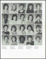 1985 Independence High School Yearbook Page 100 & 101