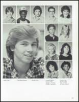 1985 Independence High School Yearbook Page 106 & 107