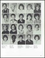 1985 Independence High School Yearbook Page 112 & 113