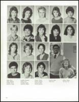 1985 Independence High School Yearbook Page 118 & 119