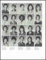 1985 Independence High School Yearbook Page 126 & 127
