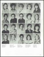 1985 Independence High School Yearbook Page 128 & 129
