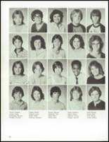 1985 Independence High School Yearbook Page 134 & 135