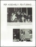 1985 Independence High School Yearbook Page 138 & 139