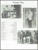 1985 Independence High School Yearbook Page 140 & 141