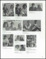 1985 Independence High School Yearbook Page 142 & 143