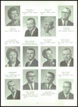 1964 Lower Dauphin High School Yearbook Page 14 & 15