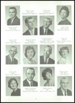 1964 Lower Dauphin High School Yearbook Page 18 & 19