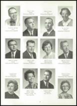 1964 Lower Dauphin High School Yearbook Page 20 & 21