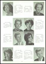 1964 Lower Dauphin High School Yearbook Page 26 & 27