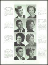 1964 Lower Dauphin High School Yearbook Page 28 & 29