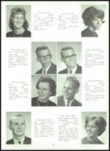 1964 Lower Dauphin High School Yearbook Page 30 & 31