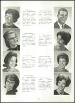 1964 Lower Dauphin High School Yearbook Page 32 & 33