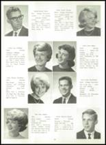 1964 Lower Dauphin High School Yearbook Page 34 & 35
