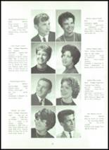 1964 Lower Dauphin High School Yearbook Page 36 & 37