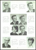 1964 Lower Dauphin High School Yearbook Page 38 & 39