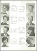 1964 Lower Dauphin High School Yearbook Page 40 & 41