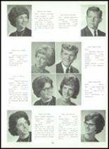 1964 Lower Dauphin High School Yearbook Page 42 & 43