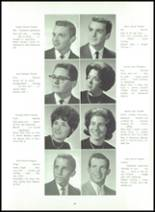 1964 Lower Dauphin High School Yearbook Page 44 & 45