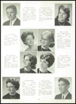 1964 Lower Dauphin High School Yearbook Page 46 & 47
