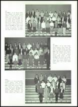 1964 Lower Dauphin High School Yearbook Page 54 & 55
