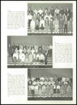 1964 Lower Dauphin High School Yearbook Page 56 & 57