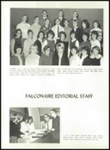 1964 Lower Dauphin High School Yearbook Page 70 & 71