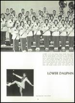 1964 Lower Dauphin High School Yearbook Page 76 & 77