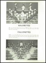 1964 Lower Dauphin High School Yearbook Page 78 & 79