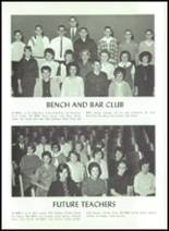 1964 Lower Dauphin High School Yearbook Page 80 & 81