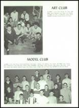 1964 Lower Dauphin High School Yearbook Page 88 & 89