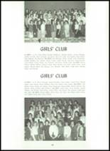 1964 Lower Dauphin High School Yearbook Page 92 & 93