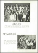 1964 Lower Dauphin High School Yearbook Page 94 & 95
