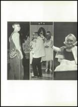1964 Lower Dauphin High School Yearbook Page 98 & 99