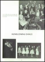 1964 Lower Dauphin High School Yearbook Page 100 & 101
