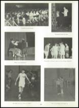 1964 Lower Dauphin High School Yearbook Page 104 & 105