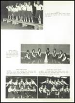 1964 Lower Dauphin High School Yearbook Page 108 & 109