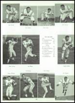 1964 Lower Dauphin High School Yearbook Page 110 & 111