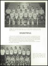 1964 Lower Dauphin High School Yearbook Page 116 & 117
