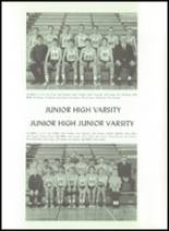 1964 Lower Dauphin High School Yearbook Page 118 & 119