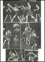 1964 Lower Dauphin High School Yearbook Page 124 & 125